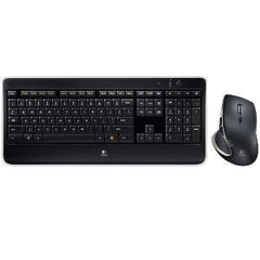 Logitech MX800 Wireless PerformanceCombo