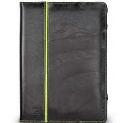 Maroo Obsidian Black iPad Air Case