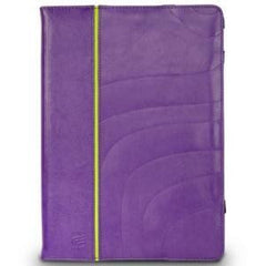 Maroo iPad Air - Power Purple Leather