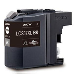 BROTHER LC237XLBK Black 1200 pages Ink cartridge