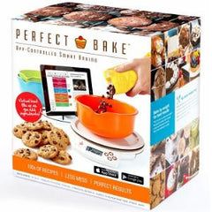 SPECK Pure Imagination Perfect Bake - Appcontrolled Smart Baking System - iOS/Android Compatible