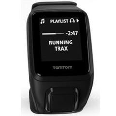 TOMTOM SPARK MUSIC: BLACK (LARGE) MOS