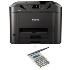 CANON MB5360 + BONUS CANON CALCULATOR