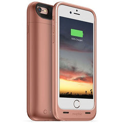 MOPHIE JUICE PACK AIR IP6/6S 2750 MAH ROSE GOLD