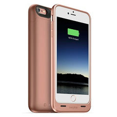 MOPHIE JUICE PACK IP6/6S PLUS 2600MAH ROSE GOLD
