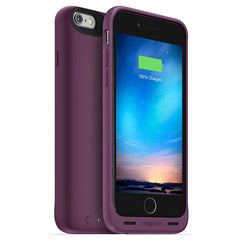 MOPHIE JUICE PACK RESERVE IP6/6S 1840MAH PURPLE