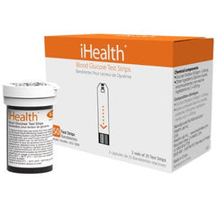 iHealth TEST STRIPS AGS-1000I