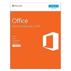 MICROSOFT OFFICE H&B 2016 P2 FOR SALE WITH PC ONLY