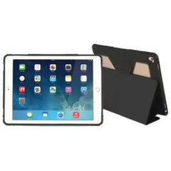 Max Interactive EXTREME FOLIO CASE FOR IPAD AIR 2 BLACK