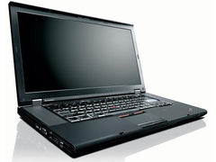 "Lenovo ThinkPad T510 i5 2.4GHz 4GB RAM 160GB HDD 15.6"" Windows 7 Pro (EX-LEASE)"