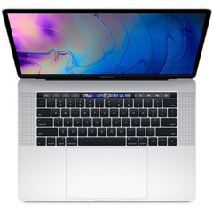 "Apple 16"" Macbook Pro Touch Bar (Silver)"