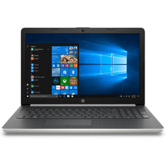 HP 15.6 Inch Laptop