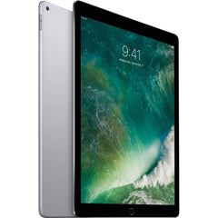 "Apple iPad Pro 12.9"" (2nd Gen.) 64GB WiFi + Cellular - Space Grey"