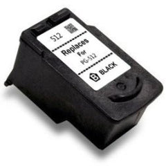 Eco High Yield Canon Black Cartridge