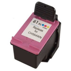 61XL Eco HP High Capacity Colour Cartridge