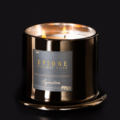 epione signature candle