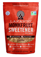 LAKANTO® Golden Sugar Free Sweetener