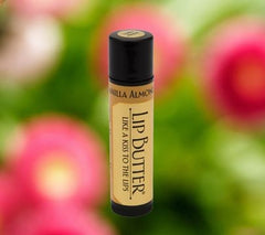 Lip Butter - Vanilla Almond - Tube