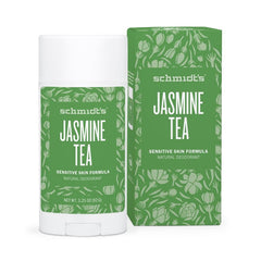 JASMINE TEA Sensitive Skin Deodorant Stick (3.25 oz)