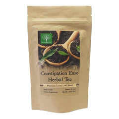 Constipation Ease Herbal Tea
