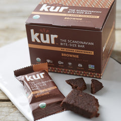Kur™ Brownie 12-Pack