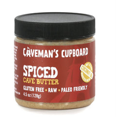 Spiced Cave Butter