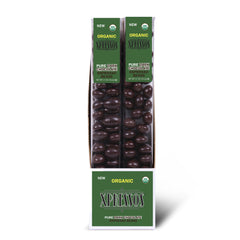 Organic Xpressos® (Dark Chocolate) 3 oz. Tube - 12 ct.