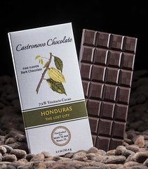 Honduras, The Lost City 72% Dark Chocolate