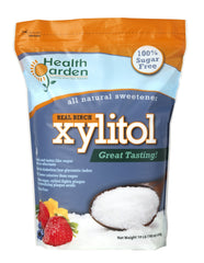 Health Garden  Birch Xylitol  10 lb bag