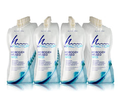 HFactor Hydrogen Rich Water, Pure Drinking Water (24 Pack Spout)