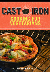 Cast Iron Vegetarian Cookbook