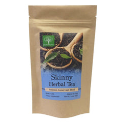 Skinny Herbal Tea
