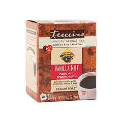 Vanilla Nut Tea Bag 10 Ct