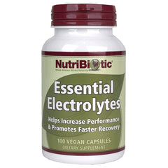 Essential Electrolyte 100 Capsules