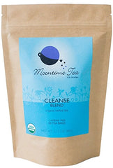 Organic Whole Cleanse Tea for Women