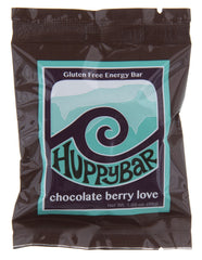 Chocolate Berry Love Whole Food Nut & Seed Nutrition Bar, 12 Bars