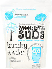 Molly's Suds Laundry Powder 70 Loads
