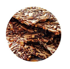 Organic Superseed Crunch