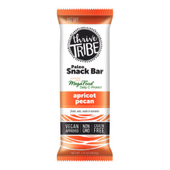 Thrive Tribe Apricot Pecan Bar - 1.75 oz - 12 Bars