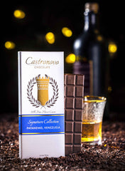 Signature Collection - Patanemo, Venezuela 70% Dark Chocolate