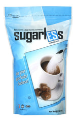 Health Garden Kosher Sugarless - 3 lb bag 4 pack