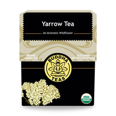 Yarrow Tea