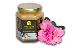 Desert Creek Honey Premium Raw Creamed Honey, 14 oz.