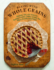 Baking with Whole Grains