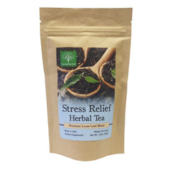 Stress Relief Herbal Tea