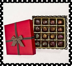 BEER COLLECTION TRUFFLE BOX