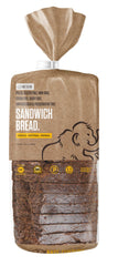 Fresh Baked Sandwich Bread - Paleo and Gluten Free Certified