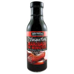 Basque Norte Meat Marinade 12 oz