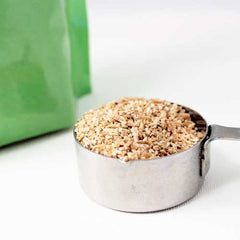 Organic Cracked Wheat