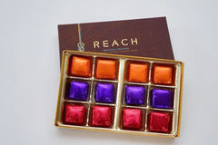 Reach Organics - 12 Piece Assorted Collection